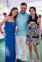 Blue Horizon Foundation Polo Hospitality Tent Event #94