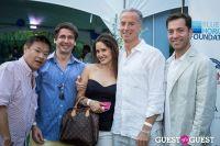 Blue Horizon Foundation Polo Hospitality Tent Event #107