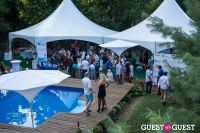 Blue Horizon Foundation Polo Hospitality Tent Event #108