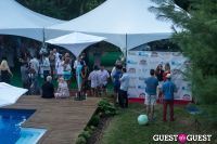 Blue Horizon Foundation Polo Hospitality Tent Event #110