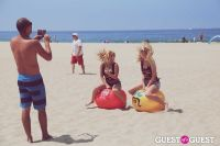 Thrillist and Jack Honey Present Honey House: Beach Games & Bars #36