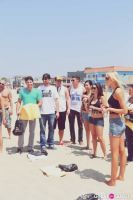 Thrillist and Jack Honey Present Honey House: Beach Games & Bars #78