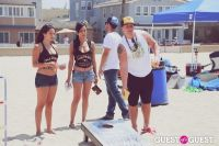 Thrillist and Jack Honey Present Honey House: Beach Games & Bars #80