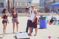 Thrillist and Jack Honey Present Honey House: Beach Games & Bars #82