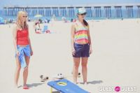 Thrillist and Jack Honey Present Honey House: Beach Games & Bars #90