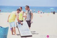 Thrillist and Jack Honey Present Honey House: Beach Games & Bars #95
