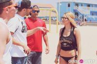 Thrillist and Jack Honey Present Honey House: Beach Games & Bars #96