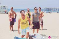 Thrillist and Jack Honey Present Honey House: Beach Games & Bars #97