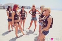 Thrillist and Jack Honey Present Honey House: Beach Games & Bars #121