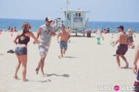 Thrillist and Jack Honey Present Honey House: Beach Games & Bars #131