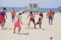 Thrillist and Jack Honey Present Honey House: Beach Games & Bars #133