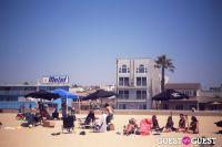 Thrillist and Jack Honey Present Honey House: Beach Games & Bars #138
