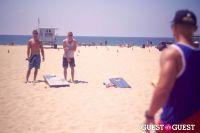 Thrillist and Jack Honey Present Honey House: Beach Games & Bars #146