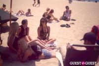 Thrillist and Jack Honey Present Honey House: Beach Games & Bars #147