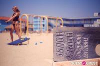 Thrillist and Jack Honey Present Honey House: Beach Games & Bars #156