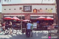 Thrillist and Jack Honey Present Honey House: Beach Games & Bars #159