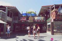 Thrillist and Jack Honey Present Honey House: Beach Games & Bars #196