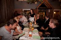 Le Fooding Preview Dinner #84