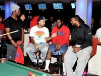 NY Giants Training Camp Outing at Frames NYC #2