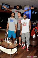 NY Giants Training Camp Outing at Frames NYC #3