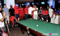 NY Giants Training Camp Outing at Frames NYC #6