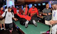 NY Giants Training Camp Outing at Frames NYC #9
