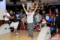 NY Giants Training Camp Outing at Frames NYC #11