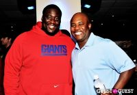 NY Giants Training Camp Outing at Frames NYC #15