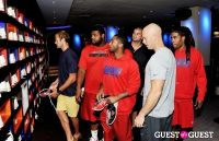 NY Giants Training Camp Outing at Frames NYC #18