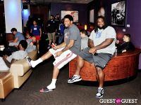 NY Giants Training Camp Outing at Frames NYC #19