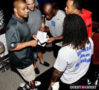 NY Giants Training Camp Outing at Frames NYC #22
