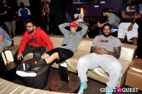NY Giants Training Camp Outing at Frames NYC #27