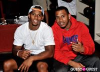 NY Giants Training Camp Outing at Frames NYC #37