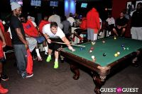 NY Giants Training Camp Outing at Frames NYC #40