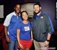 NY Giants Training Camp Outing at Frames NYC #41
