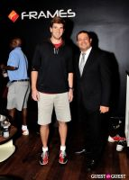 NY Giants Training Camp Outing at Frames NYC #43