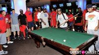 NY Giants Training Camp Outing at Frames NYC #49