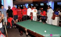 NY Giants Training Camp Outing at Frames NYC #50