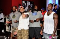 NY Giants Training Camp Outing at Frames NYC #51