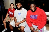 NY Giants Training Camp Outing at Frames NYC #59