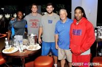 NY Giants Training Camp Outing at Frames NYC #61
