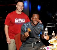 NY Giants Training Camp Outing at Frames NYC #64
