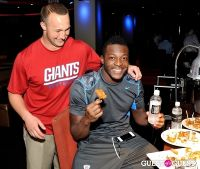 NY Giants Training Camp Outing at Frames NYC #65