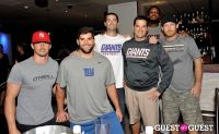 NY Giants Training Camp Outing at Frames NYC #66