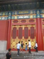 Forbidden City 8-15-08 #7