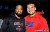 NY Giants Training Camp Outing at Frames NYC #165