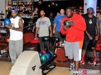NY Giants Training Camp Outing at Frames NYC #166