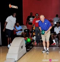 NY Giants Training Camp Outing at Frames NYC #174