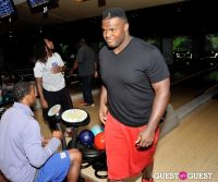NY Giants Training Camp Outing at Frames NYC #179