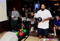 NY Giants Training Camp Outing at Frames NYC #188